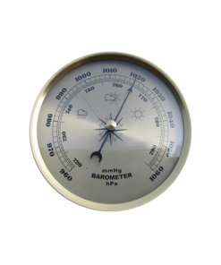 Fitup Champagne Barometer 130mm - B130CH