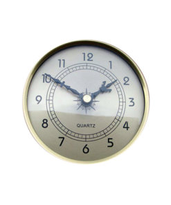 Precision Clock Fit-up Champagne 108mm - CL108CH