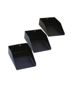 Diamond Scoops Sizes 4 5 & 6 - D0143 4-6