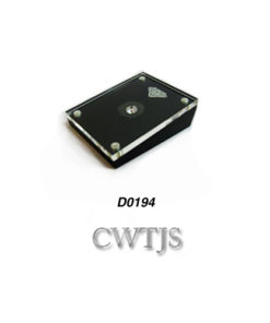 Stone Displays with Magnetic Clips Various - D0159 D0162 D0193 D0194