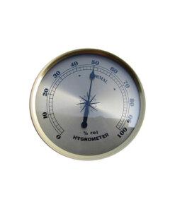 Fitup Champagne Hygrometer 130mm