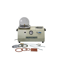 Vacuum Casting Machine Per Cast - W0013
