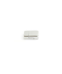 Magnetic Clasp Stainless - F0023