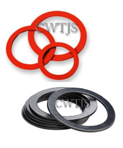 Silicone and Graphite Gaskets - G0081