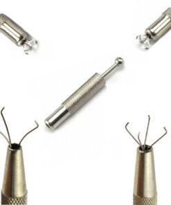 Gem Grip Tweezers 65mm - TW0060
