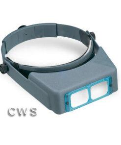 Headband Magnifier Optivisors - O0018
