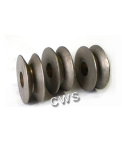 Pulleys 25mm - CLW014