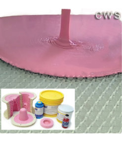 Liquid Mould Rubber - W0055