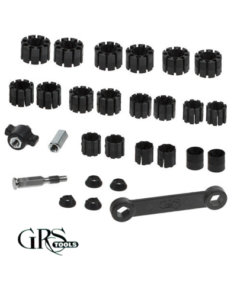GRS ID Ring Holder Parts Kit - E0044