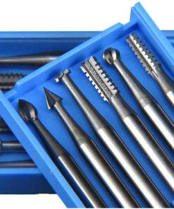 Burs Drills Polishers Brushes Cutters Mini