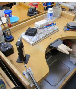 Bench Tools & Accessories