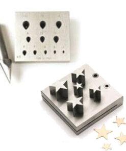 Bezel Blocks & Disc cutters